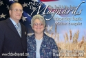 Evangelist David Maynard and wife Berita